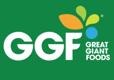 GreatGiantFoodsUSA Logo